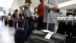 pasageri turisti imigranti