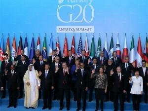 Antalia G20