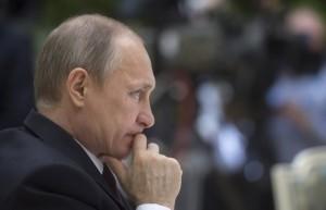 Putin ganditor
