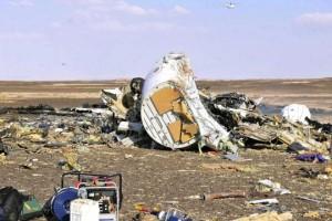 accident aviatic Sinai
