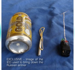 bomba ISIS