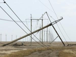 electricitate Crimeea