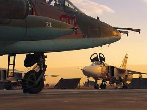 avioane ruse