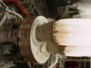 motor racheta