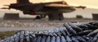 munitie avioane