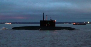 submarin Rostov on Don