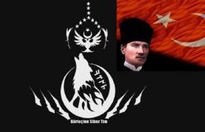 Bortecine Siber Tim  Ataturk