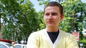 Maxim litvinenko