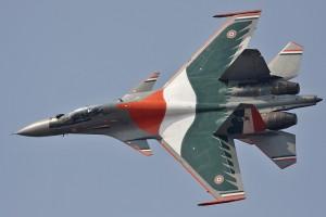 Su-30-MKI-India