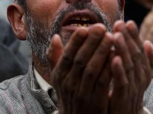barba musulman