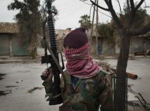 turkmen sirian