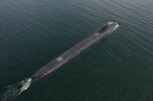 Submarin clasa Virginia