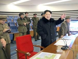 lider coreea d nord