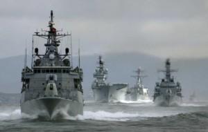 marina britanica