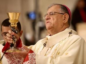 patriarhul latin Ierusalim