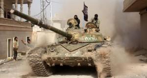 Front an Nusra