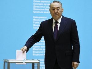 Nazarbaiev