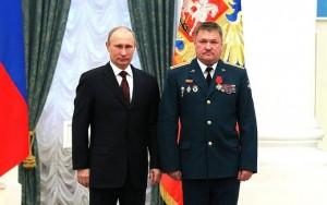 Putin general