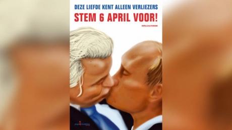 Putin sarut