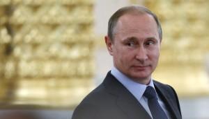Putin bani
