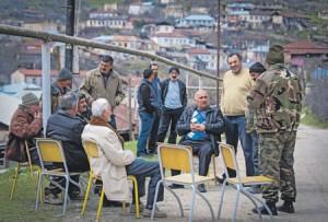 armeni stepanakert