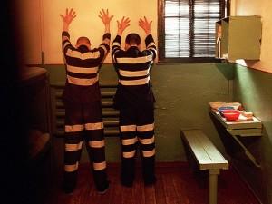 Prison for life sentence.
