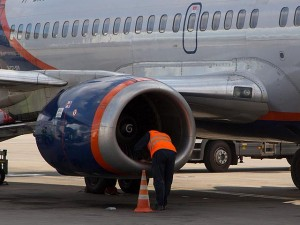 mentenanta avion