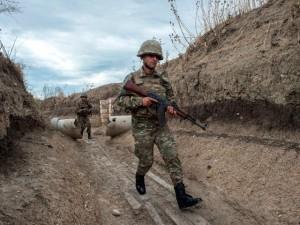 militar karabah