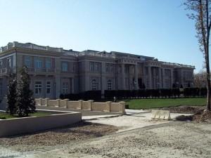 palat Gelendzhik