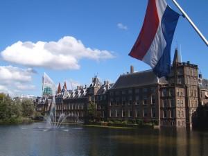 parlament Olanda
