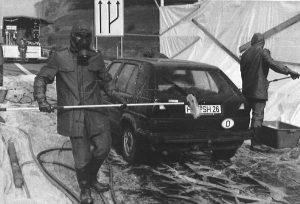 radioactivitate germania de vest 1986