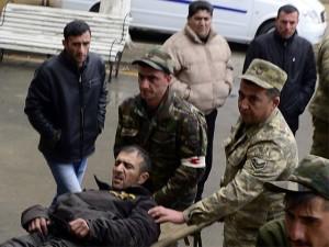 raniti Karabah