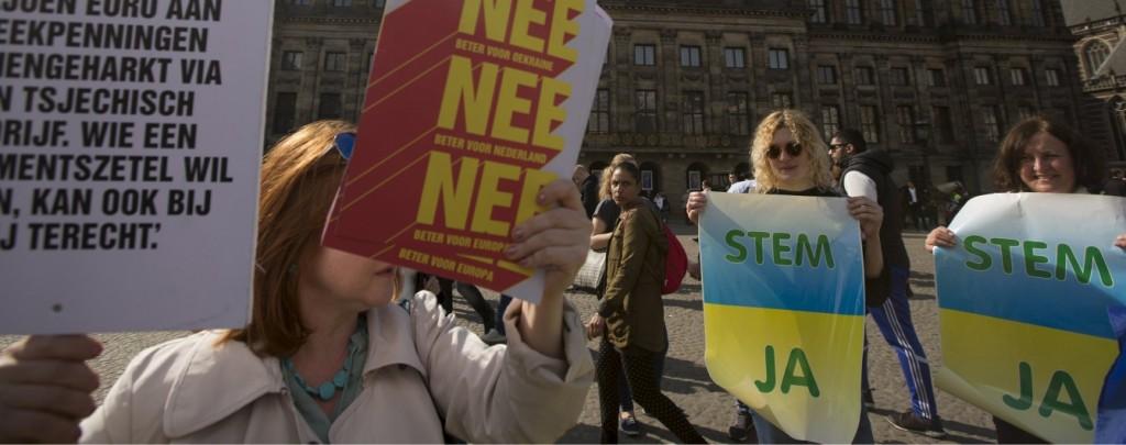referendum Olanda