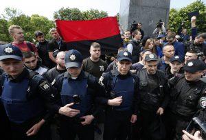 9 mai kiev