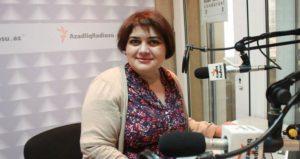 Khadija Ismailova