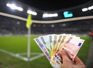 bani fotbal