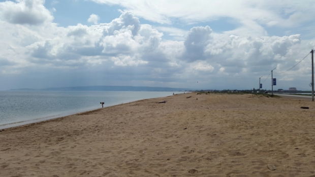 crimeea plaja