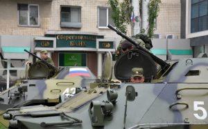 parada Transnistria