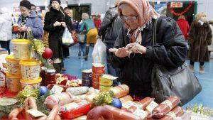 piata targ Rusia