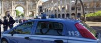 roma politie