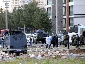 turcia PKK