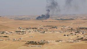 Siria Alep