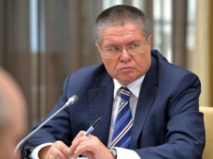 Uliukaev