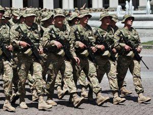 armata georgia