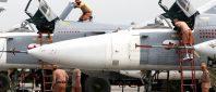 avioane ruse Siria
