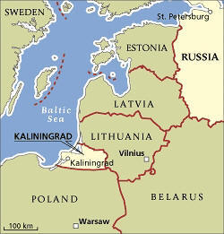 map-kaliningrad