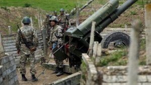 Karabah armata