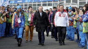 Putin Mutko