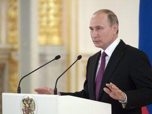 Putin sportivi
