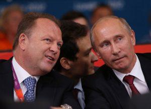 Vizer si Putin